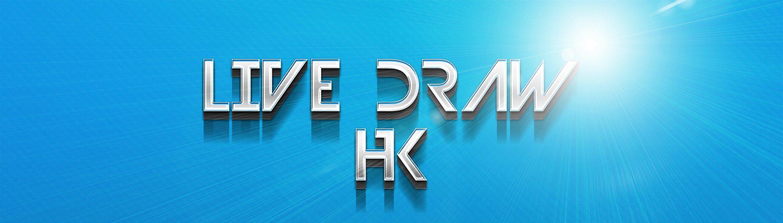 Live Draw Hongkong 6D Tercepat